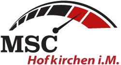 MSC Hofkirchen i.M Logo